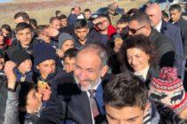 Հայաստանում քարոզարշավը սկսվել է. Փաշինյանին մեղադրում են այն ավելի շուտ սկսելու մեջ
