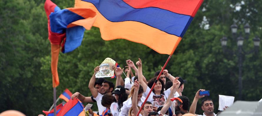 Հայաստանի ժողովրդավարական երազանքները