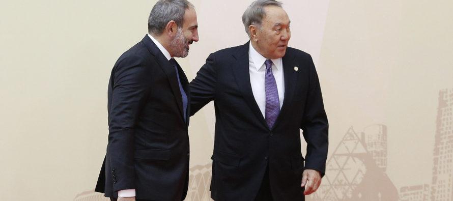 Հայաստանը հայտնվել է ՀԱՊԿ նախագահության կորստի վտանգի առջև