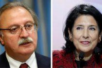 Վրաստանի նախագահի ընտրություն. Այն, ինչ պետք է իմանալ Սաակաշվիլիի վերադարձի մասին