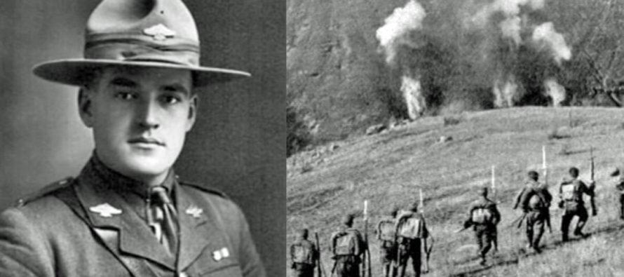 Հուշարձան՝ Հայոց ցեղասպանության դեմ պայքարող  նորզելանդացի զինվորների հիշատակին