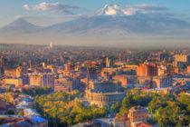 Ճարտարապետության պատմության ճանապարհորդություն՝ Հայաստանով