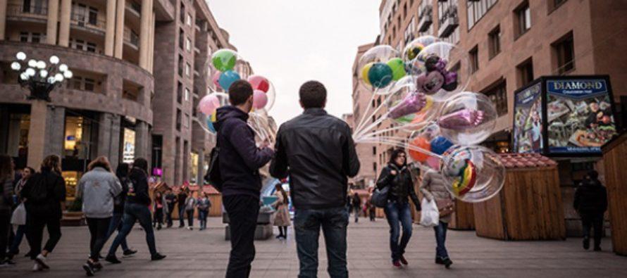 Արդյոք բոլոր փոփոխություններն արվում են՝ հանուն հայ քաղաքական գործիչների