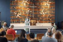 Հոլանդական եկեղեցին փախստականներին պաշտպանելու համար շարունակական պատարագ է մատուցում
