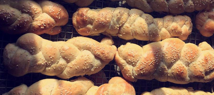 Եկեք հաց կիսենք․ Հացի ավանդական բաղադրատոմսը մեկտեղում է ընտանիքին