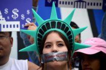 Ինչու է այդքան բարդ մասնակցել քվեարկությանն ԱՄՆ-ում