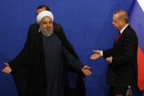 Թրամփն անտեսում է Իրանի դեմ պատժամիջոցները Թուրքիայի համար