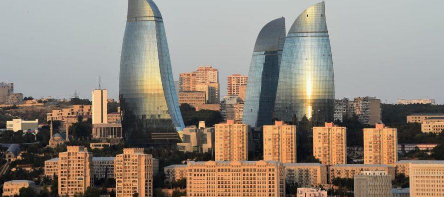 Ադրբեջան. Արևմուտքի սիրավեպը կրթված բռնակալների հետ