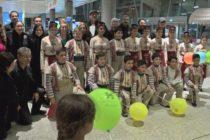 Ֆրեզնոյի բժշկական առաքելությունը Երևանում է