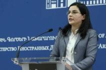 Հայաստանը նվազ կարևորություն է տալիս ԼՂ մասին ստամբուլյան հայտարարությանը