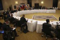Ինչպես է Իրանը ստեղծում բազմակողմ անվտանգության նոր ձևաչափ