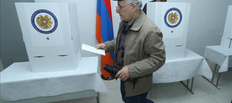 Նախկին իշխող կուսակցությունը մտադիր է մասնակցել Հայաստանի խորհրդարանական ընտրություններին