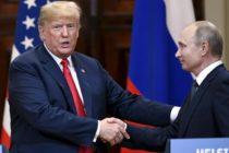 Թրամփ-Ռուսաստան հարաբերությունը չափազանց բարդ է. անհրաժեշտ է նոր որակի լրագրություն