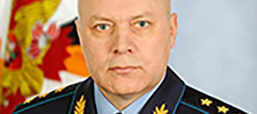 Ռուսական ռազմական հետախուզության ղեկավարի մահը շահարկումների առիթ է