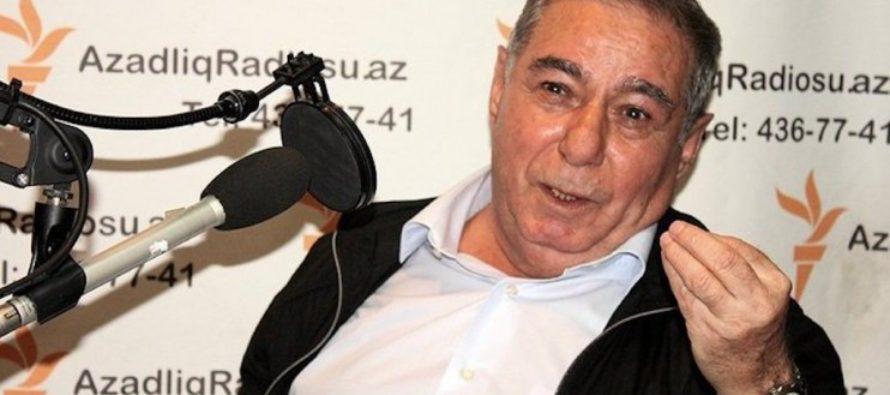 Աքրամ Այլիսլի. Ինչպես է ադրբեջանցի գրողը պայքարում իր գրքերն այրելու դեմ