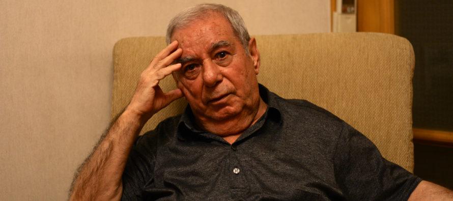 Հակասական ադրբեջանական վեպն անգլերեն թարգմանությամբ կհասնի միջազգային լսարանին