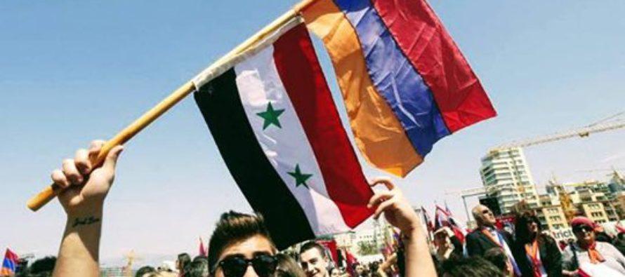 Ինչու են սիրիահայերը խուսափում Թուրքիայից