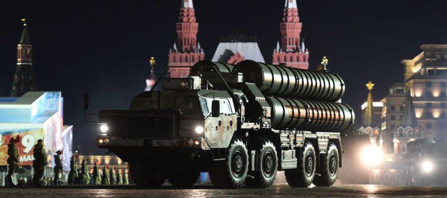 Թուրքիան դժվար թե հրաժարվի ռուսական հրթիռներից ԱՄՆ-ի առաջարկի պարագայում