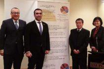 Հայ-չինական հարաբերությունների ապագան