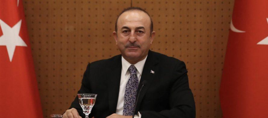 Թուրքական ուժերը կմտնեն քրդական Սիրիա