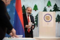 Հայաստանի ընտրությունները քննություն են հեղափոխական ուժի համար․ The New York Times