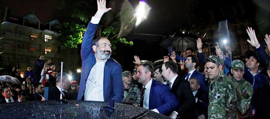 Փաշինյանի հաղթանակը կունենա՞ դրական հետևանք Հայաստանի համար