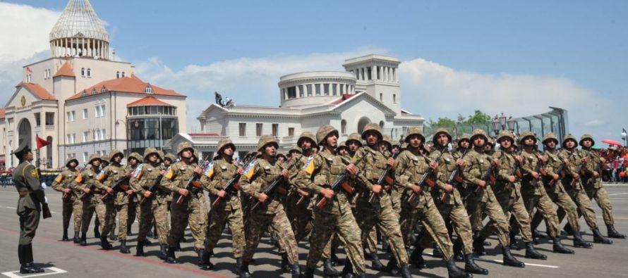 Երևանի հետ լարվածության հետևանքով Ղարաբաղում փոխվում է ռազմական ղեկավարությունը