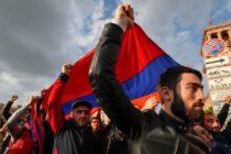 Նախկին իշխանությունը ջախջախվեց, քանի որ հաղթում է հեղափոխական Հայաստանը