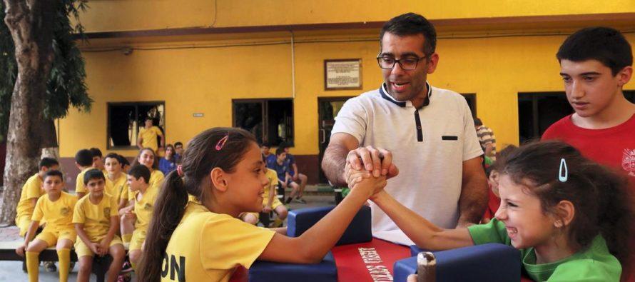 Կալկաթայի դպրոցը անվճար դասավանդում է հայ երեխաների համար – լուսանկարներ