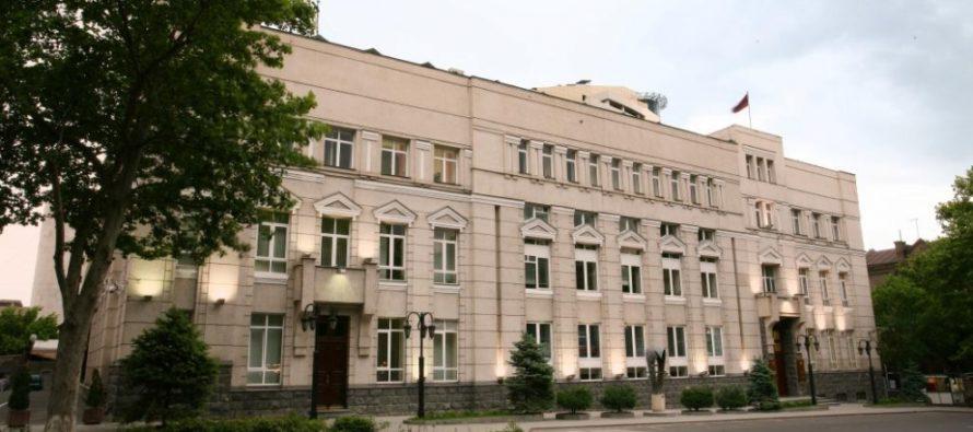 ԱՄՀ. Հայաստանի բանկային համակարգը կայուն է, բայց դոլարիզացիան շարունակում է մնալ խնդիր