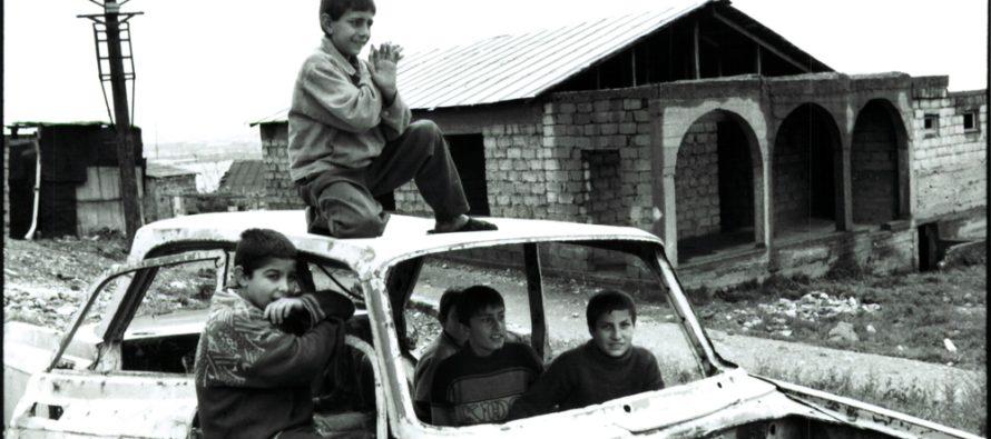 Դժվար պայմաններում հայտնված երեխաները. 30 տարի Հայաստանում՝ Բժիշկներ առանց սահմանների