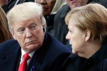 Թրամփը ցանկանում է կործանել Եվրամիությունը
