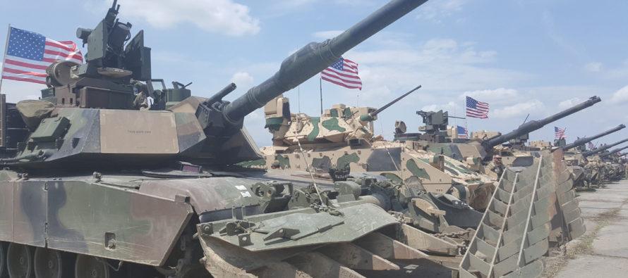Սենատոր. Զենքի շուկայում Թուրքիան պետք է ընտրի` ԱՄՆ-ին կամ ՌԴ-ին