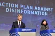 Եվրամիությունը միջոցներ է հավաքում Ռուսաստանի «ապատեղեկատվության պատերազմի» դեմ