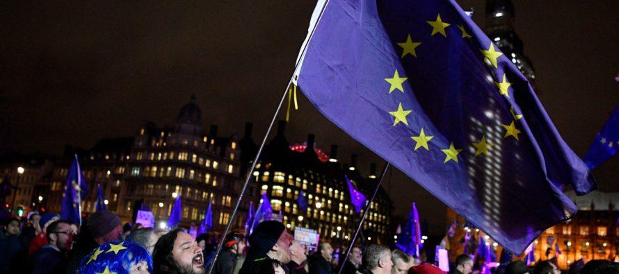 Brexit-ի հարցով անհրաժեշտ է երկրորդ հանրաքվե