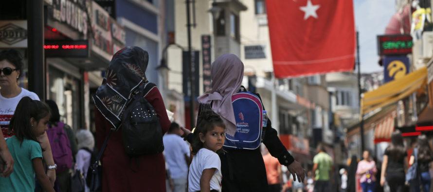 Կարող է արդյո՞ք ԱՄՆ-ը հարվածել Թուրքիայի տնտեսությանը
