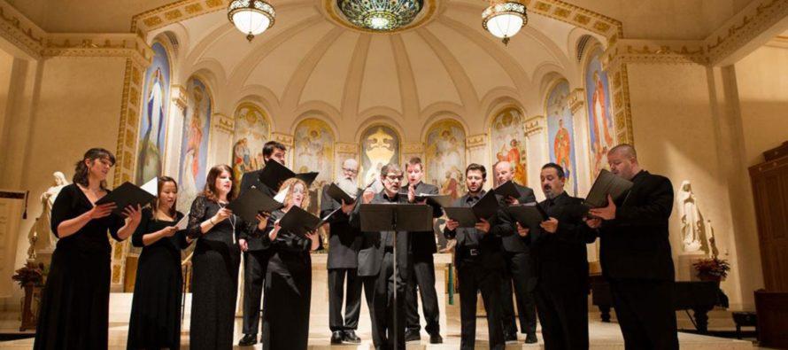Վերականգնելով Հայաստանի անցյալը երաժշտության միջոցով