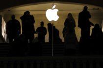 Apple-ը վերջին տասնամյակում առաջին անգամ հաղորդում է եկամուտի և շահույթի նվազման մասին