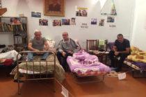Ադրբեջանում հացադուլը թափ է հավաքում