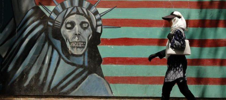 Թրամփը հանձնարարել է Պենտագոնին Իրանի դեմ ռազմական գործողության սցենար մշակել