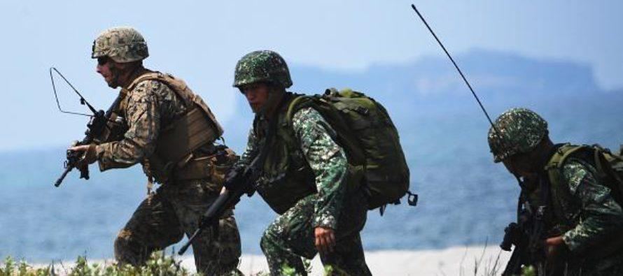 Չինաստանի ու ԱՄՆ-ի միջև ռազմական բախումը կլինի Վաշինգտոնի սխալը