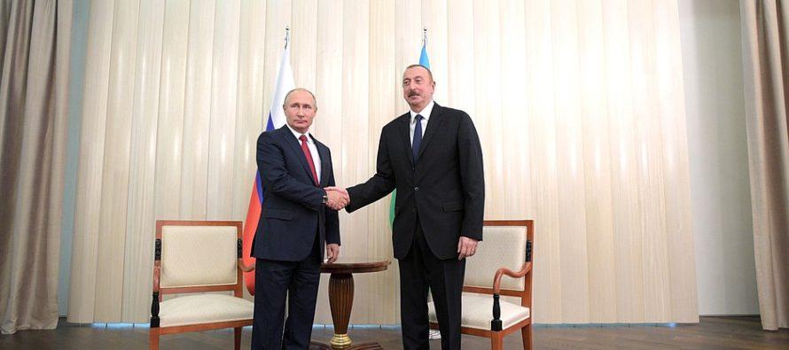 Ռուս-ադրբեջանական էսկալացիա. պատճառն Ադրբեջան հայերի մուտքի արգելքն է