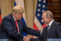 Կրեմլ. հիմարություն է մտածելը, թե Թրամփն աշխատում է Ռուսաստանի  համար