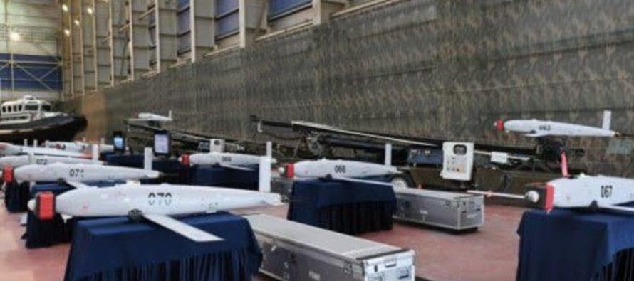 Իսրայելական ELBIT SYSTEMS-ը Ադրբեջանին է վաճառել SKYSTRIKER ինքնասպան դրոններ