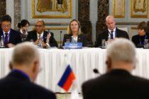 Ռուսաստանն ու Չինաստանը միավորում են ուժերը միջուկային զենքի ռազմավարության ոլորտում