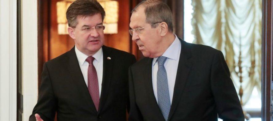 Ֆրանսիան, ՌԴ-ն և ԱՄՆ-ն «սերտ գործակցում են» ԼՂ հարցում