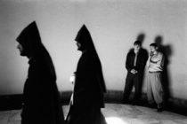 Գարեգին Բ-ի ընտրությունն ու Հոկտեմբերի 27-ի ահաբեկչությունն ամերիկացի լուսանկարչի ֆոտոշարքում