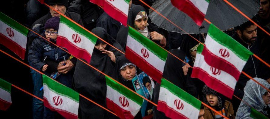 Միջին Արևելքի համար պայքարում Իրանն ունի մեծ առավելություն