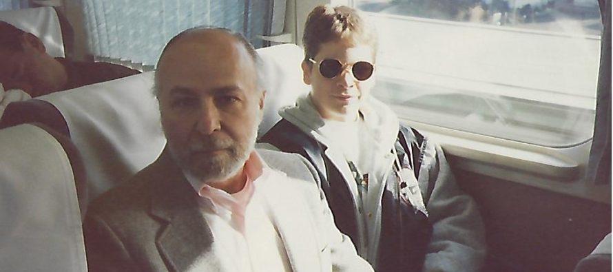 Որբը հանդիպում է իր պապին․ Ջորջ Սեբուհյանի հուշերը