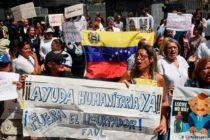 ԵՄ-ի արտաքին քաղաքականությունը ձախողել է Վենեսուելայի խնդիրը կարևոր պահին